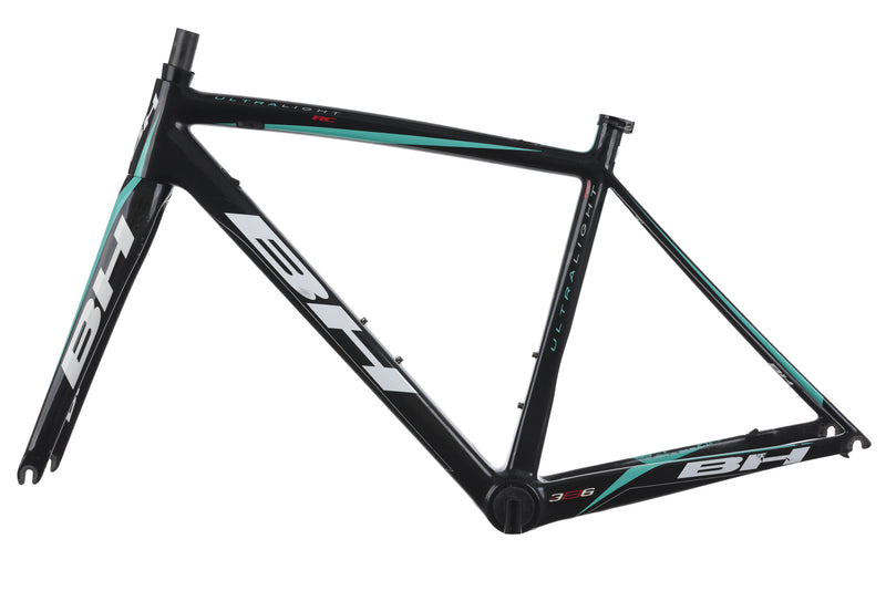 BH Ultralight RC 48cm Frameset - 2016 non-drive side
