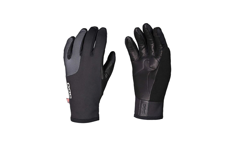 POC Thermal Glove Uranium Black drive side