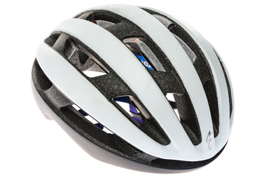 Specialized Airnet Bike Helmet Medium 54-60cm Matte White/Black - Pre-Owned