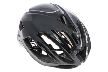 Kask Protone Bike Helmet Medium 52-58cm Black - Pre-Owned
