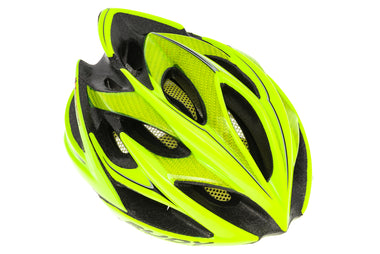Rudy Project Windmax Bike Helmet Small / Medium 54-58cm Yellow / Fluorescent / Black