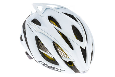 Rudy Project Racemaster MIPS Bike Helmet Large 59-61cm White Stealth-Matte