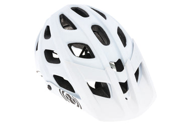 IXS Trail RS EVO  Bike Helmet Small/Med 54-58cm White - Pre-Owned