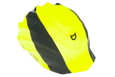 Catlike Mixino Helmet Cover Large Yellow/Black - Pre-Owned