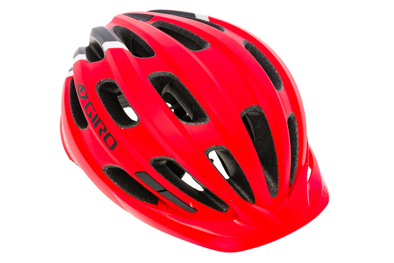 Giro Hale MIPS Youth Bike Helmet Universal Fit 50-57cm Matte Bright Red drive side