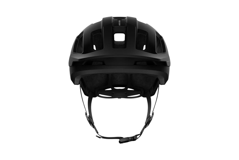 POC Axion SPIN Bike Helmet XL/XXL 59-62cm Matt Black non-drive side