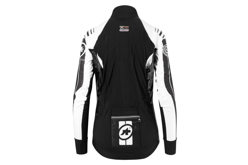 Assos IJ PompaDour S7 Jacket - Womens sticker