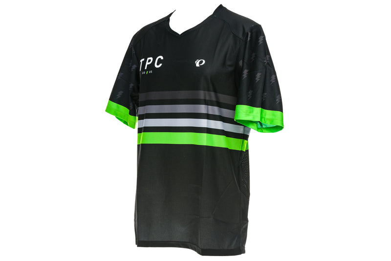 Pearl Izumi Launch LTD The Pros Closet TPC SS Mountain Bike Jersey Large drive side