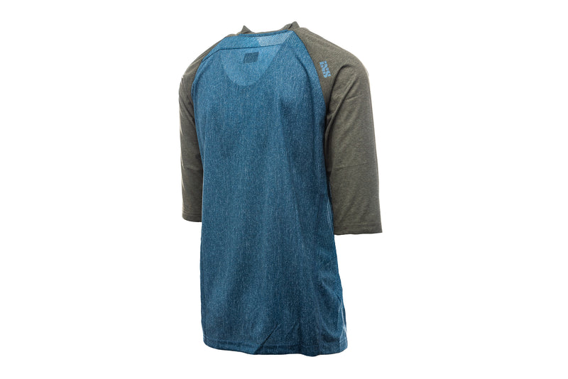 IXS Vibe 8.2 Jersey Ocean/Olive non-drive side