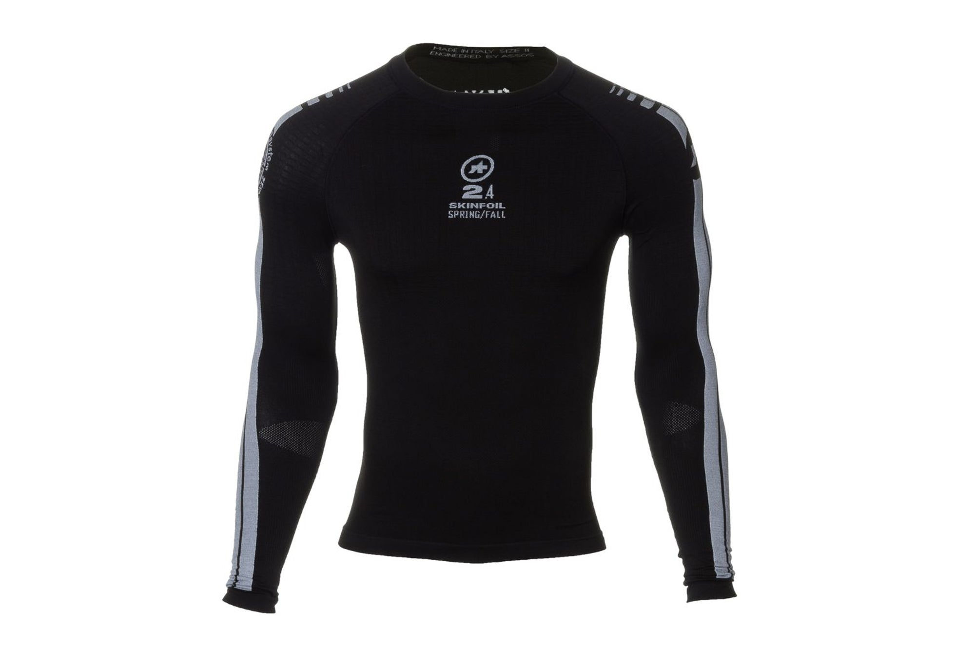 Assos LS Skin Foil Early Winter_S7