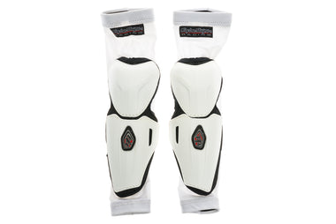 Troy Lee Designs SE Elbow Guards White - Small