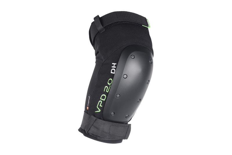 POC Joint VPD 2.0 DH Elbow Guards Black Medium drive side