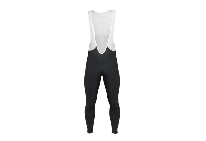 POC Essential Road Thermal Tights Uranium Black drive side