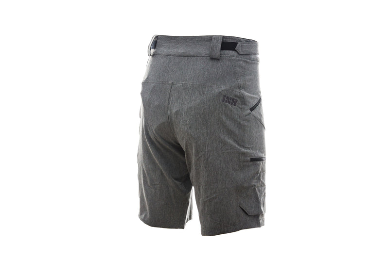 IXS Tema Shorts Graphite non-drive side