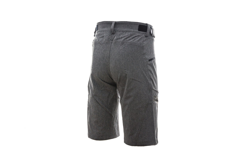 IXS Sever 6.1 BC Shorts Graphite non-drive side