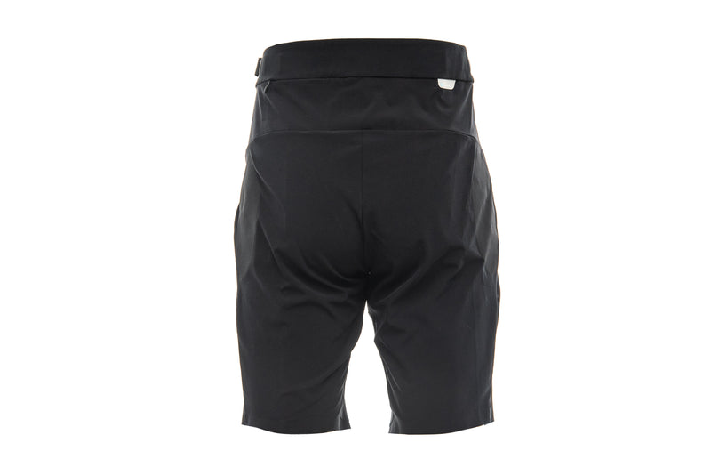 POC Resistance Pro XC Shorts Carbon Black Large non-drive side