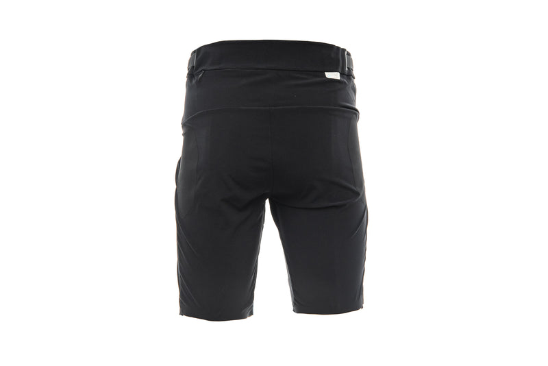 POC Resistance Pro XC Shorts Carbon Black Small non-drive side