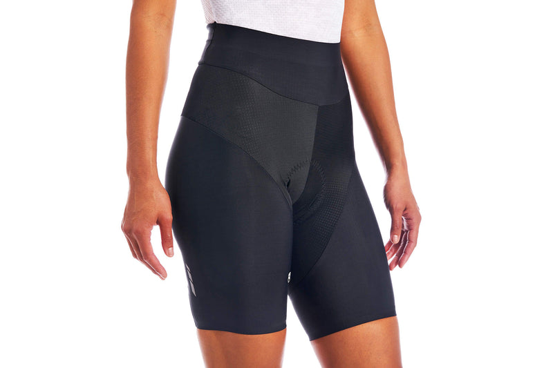 Giordana Lungo Women's Shorts Black drive side