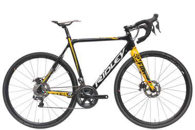 Ridley X-Fire Disc 52cm Bike - 2013
