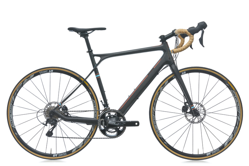 GT Grade 55cm Bike - 2016 drive side