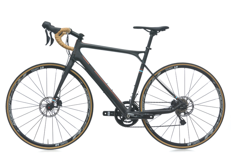 GT Grade 55cm Bike - 2016 non-drive side