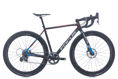 Focus Mares CX 51cm Bike - 2017