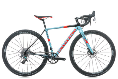 Cannondale SuperX 46cm Bike - 2017