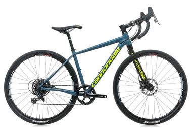 Cannondale Slate Apex Small Bike - 2017