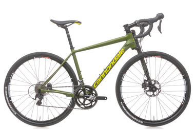 Cannondale Slate Medium Bike - 2017