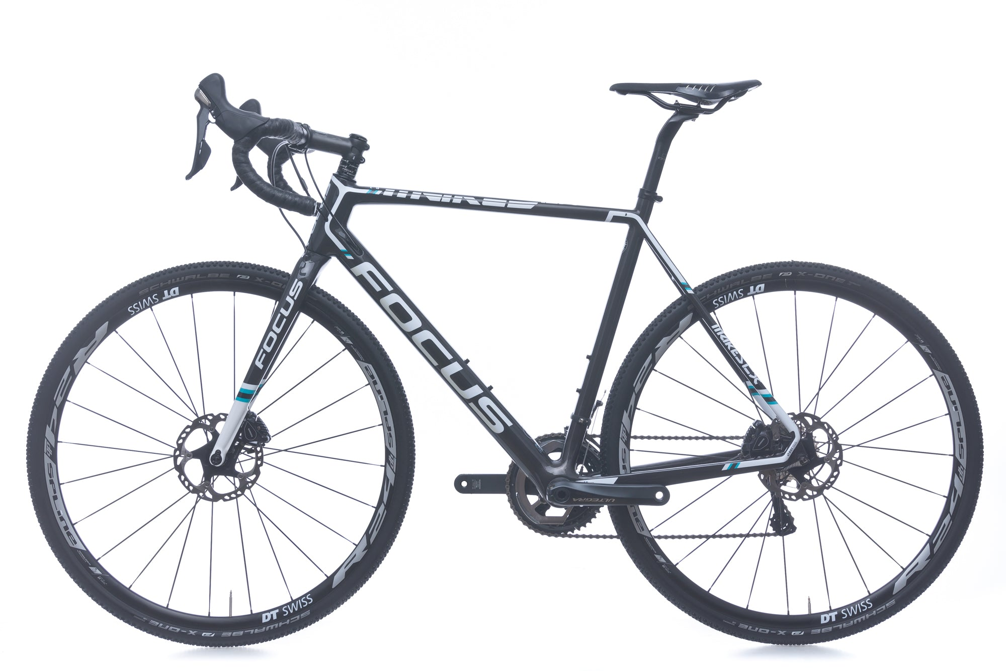 Focus Mares CX 56cm / Large Bike - 2017