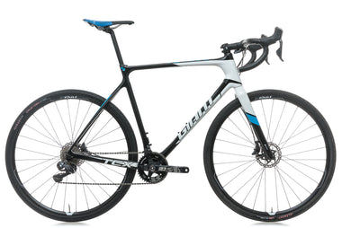 Giant TCX Advanced Pro 1 Large Bike - 2016