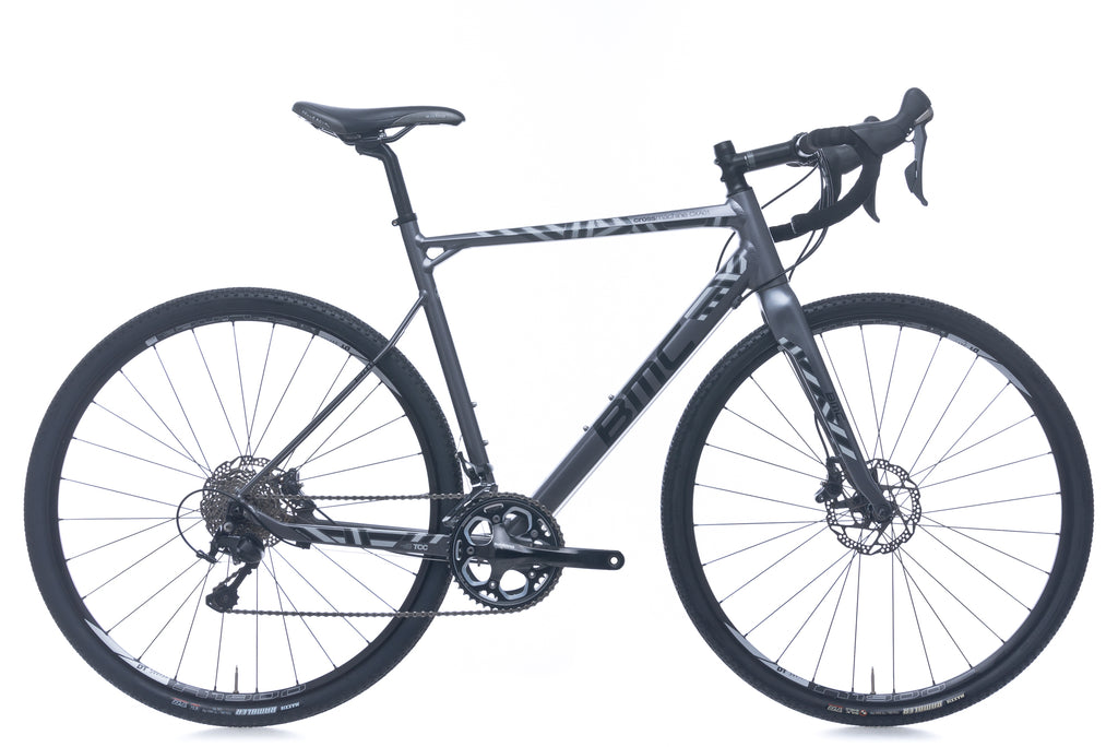 BMC Crossmachine CXA01 56cm Bike - 2016