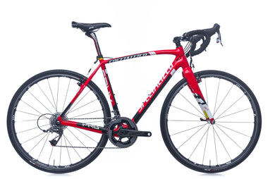 Specialized Crux Pro Carbon 54cm Bike - 2013