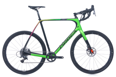 Orbea Terra M21-D X-Large Bike - 2018