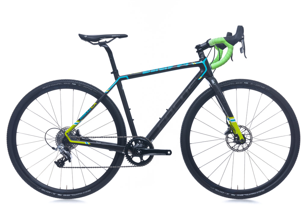Focus Mares CX 48cm / X-Small Bike - 2017