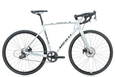Giant TCX SLR Medium Bike - 2015