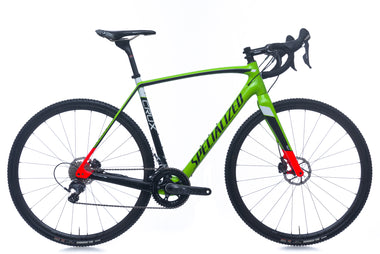 Specialized CruX Pro Race 56cm Bike - 2016