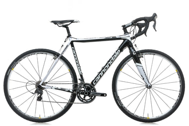 Cannondale SuperX 52cm Bike - 2013