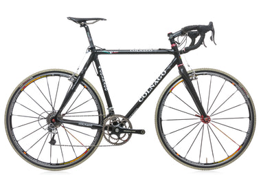 Colnago C50 Cross 56cm Bike - 2007