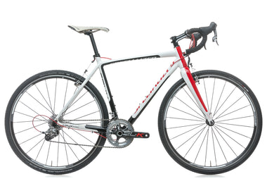 Specialized Crux Expert 54cm Bike - 2012