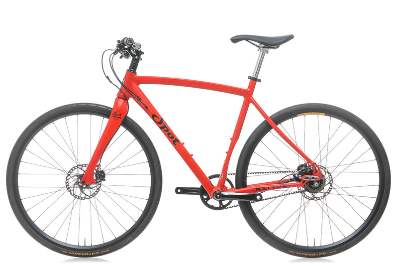 Spot Rallye 54cm Bike - 2016 non-drive side