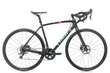 Trek Boone 9 Disc 54cm Bike - 2016
