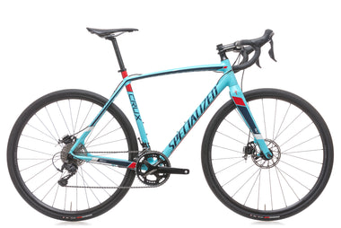 Specialized Crux Sport E5 54cm Bike - 2016