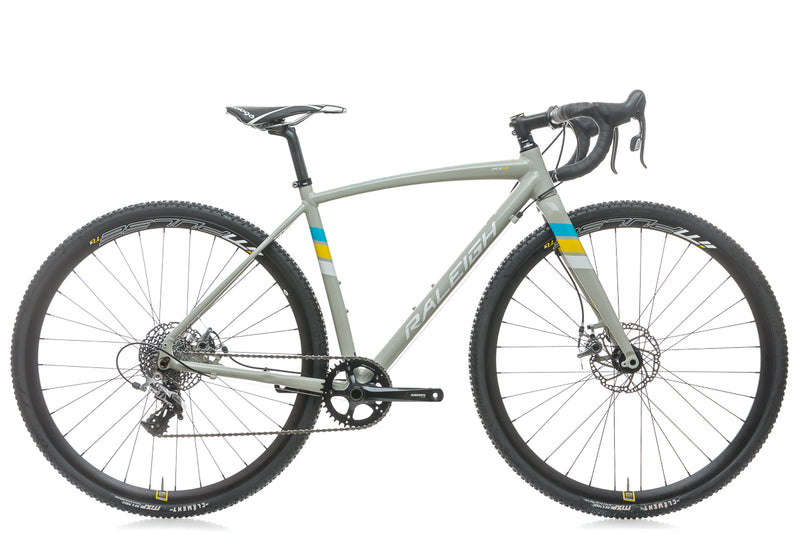 Raleigh RXW 50cm Bike - 2017 drive side
