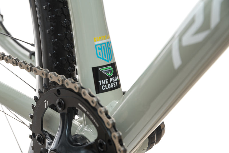 Raleigh RXW 50cm Bike - 2017 sticker