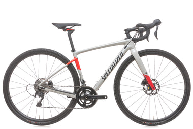 Specialized Diverge Comp Carbon 52cm Bike - 2018