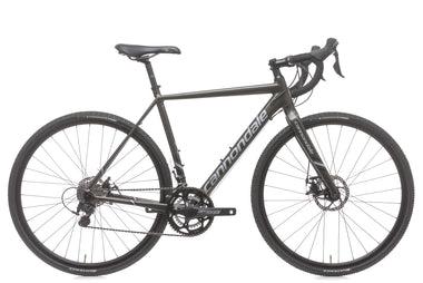 Cannondale CAADX 105 54cm Bike - 2017