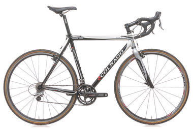 Colnago World Cup 57s cm Bike - 2009