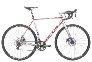 Focus Mares AX 2.0 Medium Cyclocross Bike - 2015