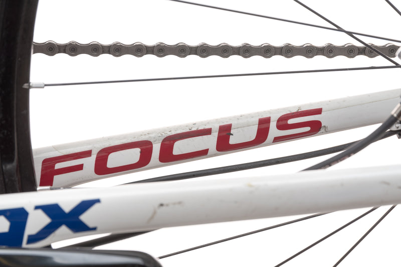 Focus Mares AX 2.0 Medium Cyclocross Bike - 2015 detail 1